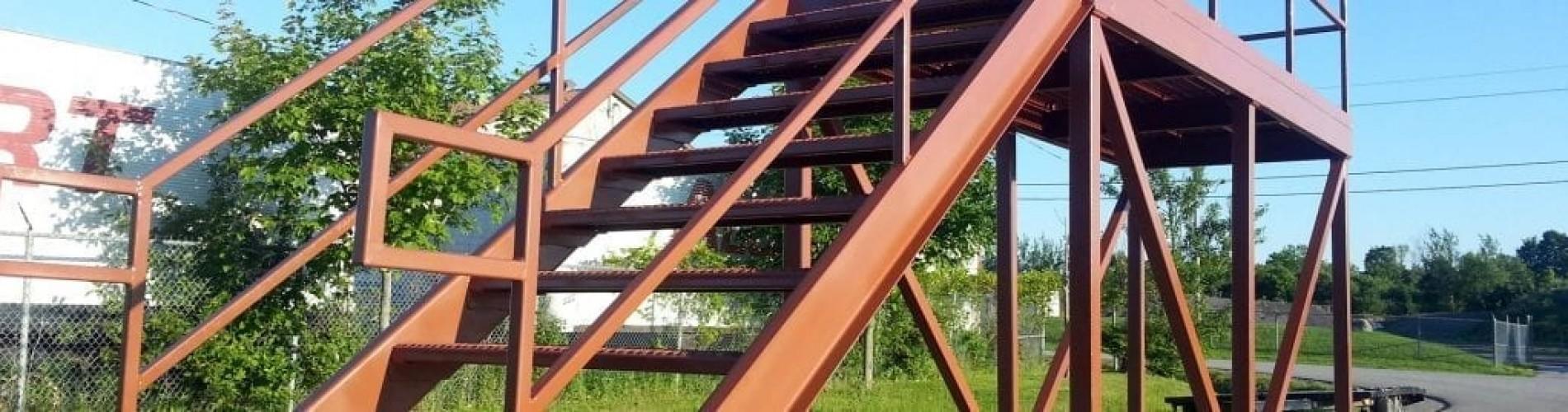 SteelWorkPlatform