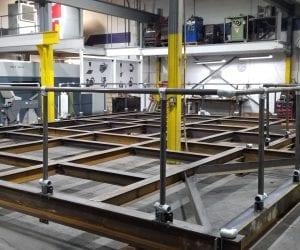 Transformer Platform
